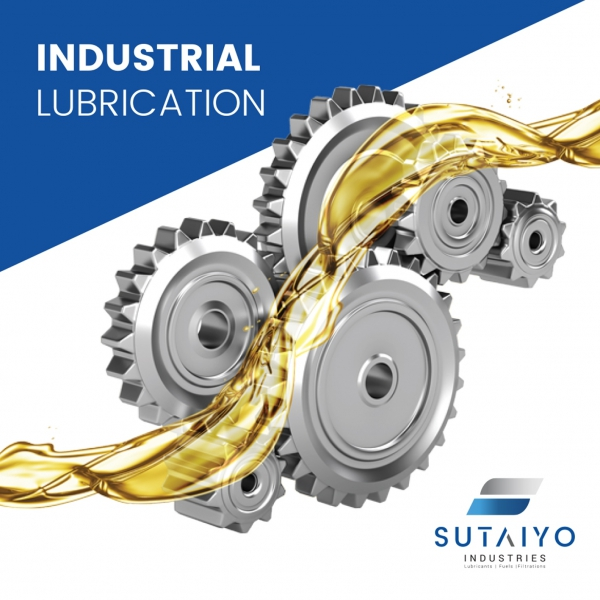 Industrial Lubrication